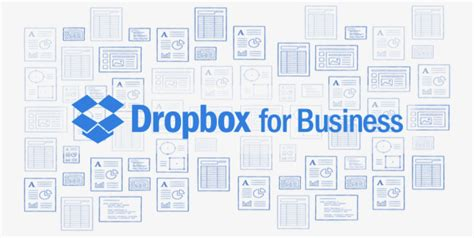 dropbox business pricing dropbox announces new features and plans for business