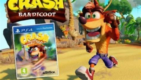 coco uk release date crash bandicoot ps4 release date and remastered box art