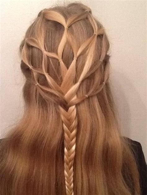 celtic warrior hair braids celtic hair tumblr