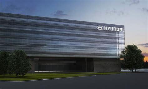 hyundai corporate hyundai motor company corporate headquarters