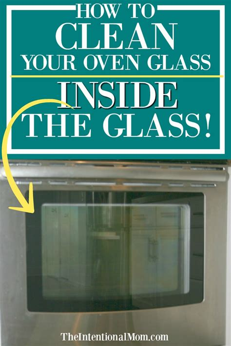 Oven Door Glass Replacement Cost How To Clean The Glass Oven Door Inside The Glass