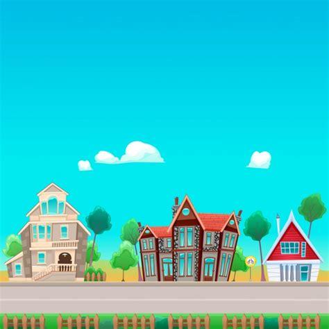 three homes vectors photos and psd files free