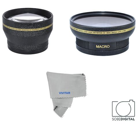 Nikon P900 Wide Angle Lens by 67mm Wide Angle Macro Telephoto Zoom Lens For Nikon Coolpix P900 Fast Shipping Ebay