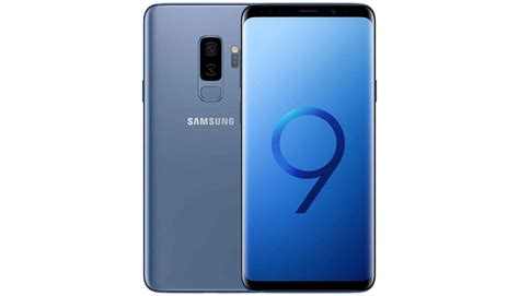 Harga Samsung S9 Terbaru Mei 2018 harga samsung galaxy s9 plus mei 2018 phablet mewah dual