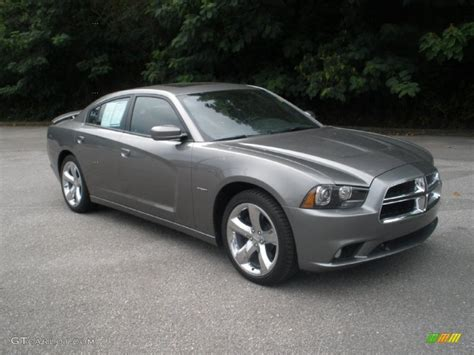 what color is tungsten metallic 2011 tungsten metallic dodge charger r t plus 68153133