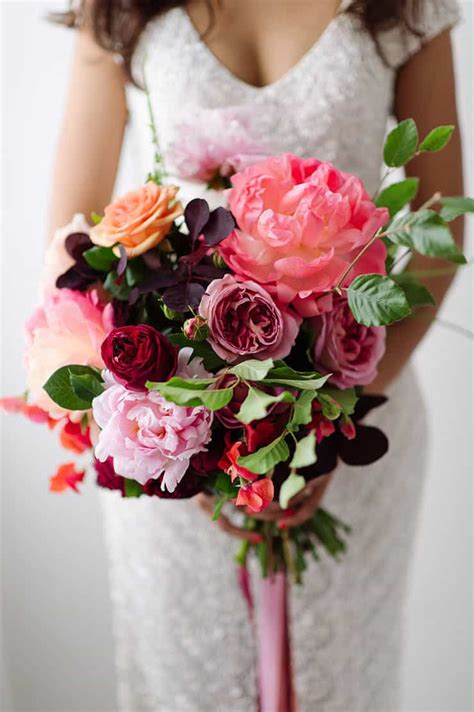 Beautiful Wedding Bouquets Flowers by 20 Beautiful Wedding Bouquets To And To Hold The