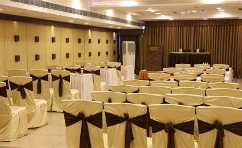 The Platinum Hotel Himayath Nagar, Hyderabad   Banquet