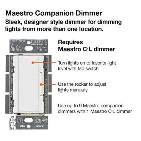 lutron maestro c l dimmer wiring diagram lutron multi