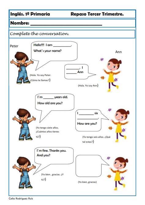 ive got your number libro de texto pdf gratis descargar fichas ingl 233 s primero primaria