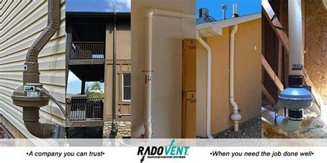 radon mitigation systems radon mitigation systems how to remove radon gas