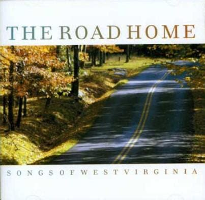 westman instruments the road home quot cd quot songs of west virginia
