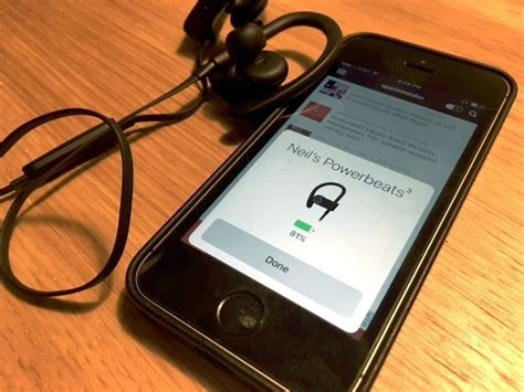 Will The Real Iphone Stand Up Chip by Review Powerbeats3 With Apple W1 Chip Are The Most
