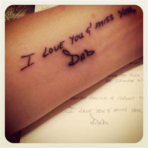 in loving memory tattoos for dad 140 best images about in loving memory tattoos on