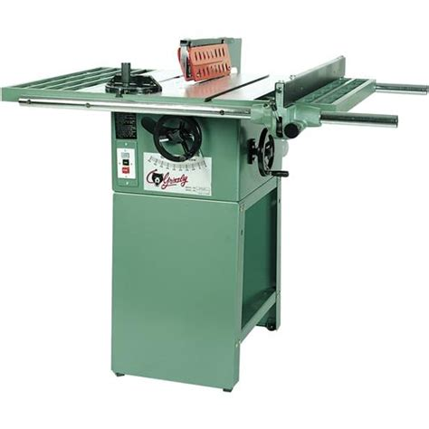 Grizzly Table Saw by Shop The Grizzly G1022 Table Saw 10 Quot Heavy Duty At