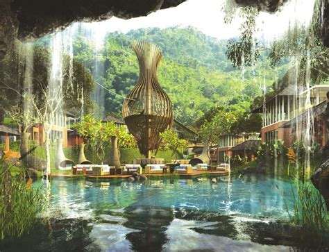 Lumut Perak property in perak ramada lumut resort