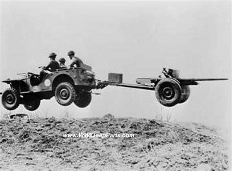 army jeep with gun original 1 4 ton 4x4 prototype jeep photos ford gp