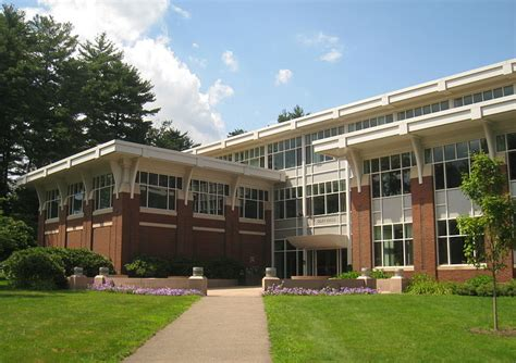 Is Babson Mba Any by F W Olin Graduate School Of Business Babson College
