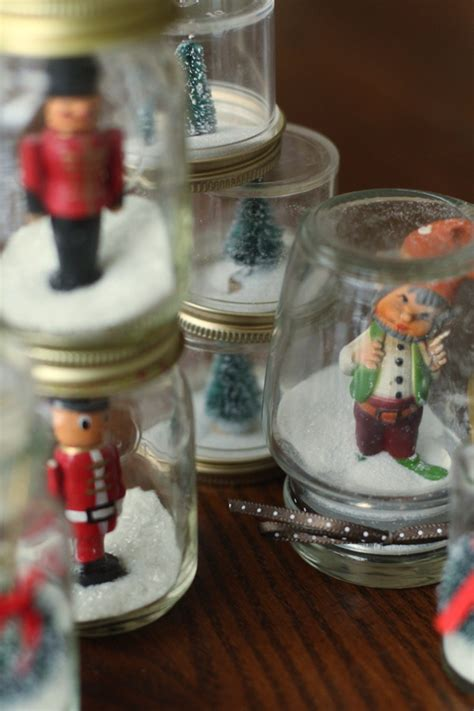 23 mason jar christmas decorations ideas you can t miss