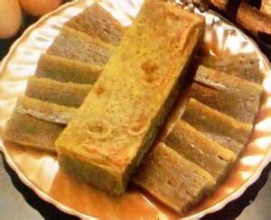 resep kue engkak ketan lapis khas palembang resep