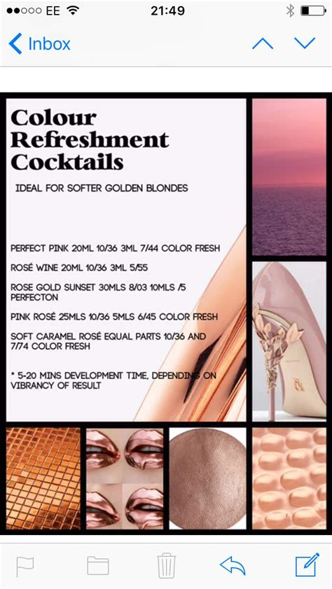 wella hair color formulas 106 best images about wella formulas on pinterest pastel