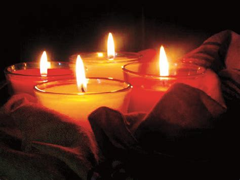 candele di avvento avvento sappiamo ancora cosa significa la voce