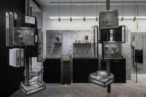 jewelry shop jewelry store 187 retail design