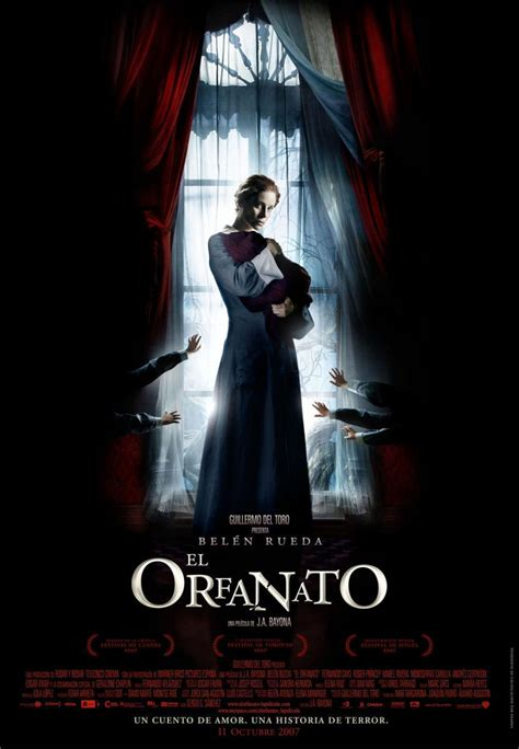 orphan age film the orphanage 2007 filmaffinity