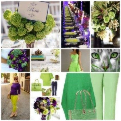 what goes with lime green what color goes with lime green earth and moon design