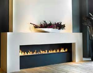 25 best ideas about modern electric fireplace on