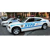 A Police Car With Plenty Of Muscle  The New York Times