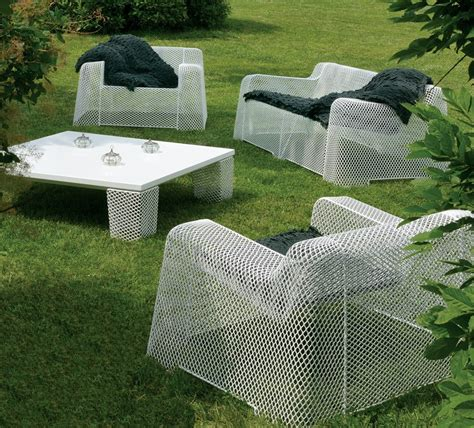 Emu Patio Furniture Objects Of Design 80 Emu Sofa By Navone Mad About The House