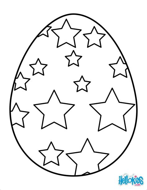 coloring pages for easter eggs colorful chocolate egg coloring pages hellokids