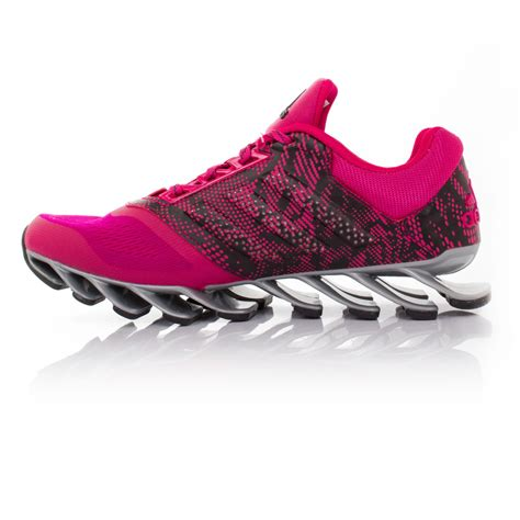 Adidas Springblade Black Pink 36 41 buy adidas springblade drive 2 womens running shoes pink at best prices
