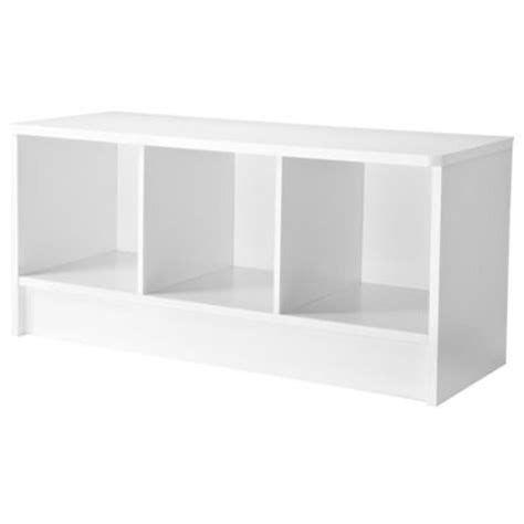 circo storage bench circo 174 storage bench white future playroom pinterest