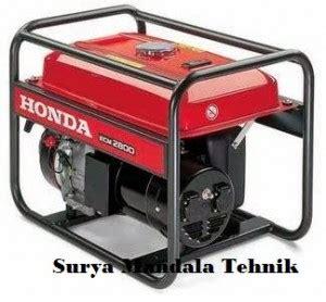 Harga Genset Merk Honda genset honda produk paling di gemari jual genset