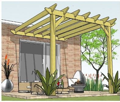 plans for a pergola attached to house pdf diy attached pergola designs plans antique