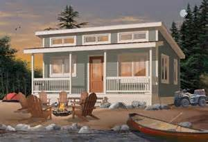 Beach Style House Plans Beach Style House Plans 480 Square Foot Home 1 Story