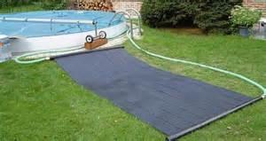 pr 233 sentation du chauffage solaire pour piscine