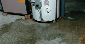 Small Water Heater Leak Water Heater Leaking Here S What To Do