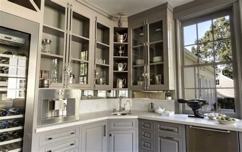 Benjamin Gray Kitchen Cabinets by Gray Kitchen Cabinets Transitional Kitchen Benjamin