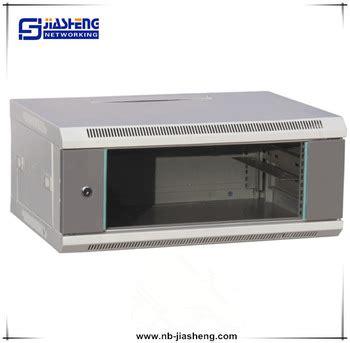 wall mount network cabinet 4u 4u wall mounted network cabinet buy 19 quot server rack