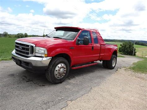 car owners manuals for sale 2002 ford f350 transmission control find new 2002 f350 ford 4x4 diesel automatic f 350 lariat dually semi wheels 19 5 7 3l in