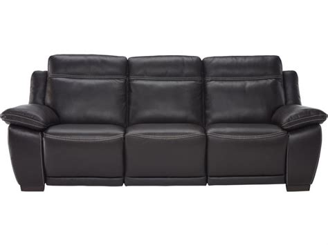 4 Seater Recliner Sofa Natuzzi Editions Marco 4 Seater Electric Recliner Sofa Longlands