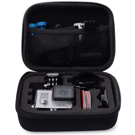 Kamera Gopro aufbewahrung schutztasche h 252 lle for gopro 3 kamera