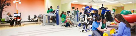 Atlanta Detox And Thearapy by Advanced Technology And Robotic Rehabilitation Children