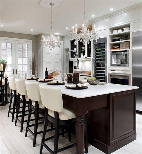 Candice Olson Design   Contemporary   Kitchen   toronto