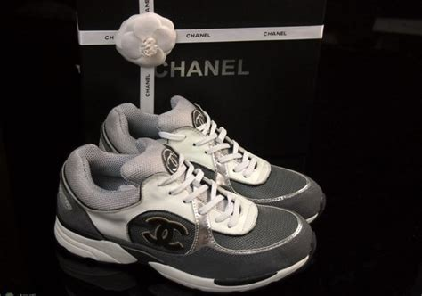 chanel sports shoes chanel running sports sneakers s shoes