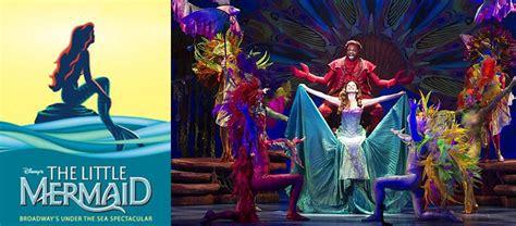 Barbara B Mann Calendar Disney S The Mermaid Tickets Calendar Mar 2017