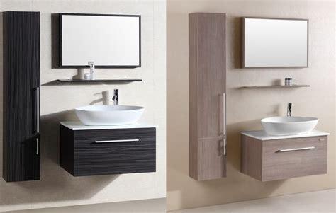 italia arredo lavabo bagno con mobile sospeso