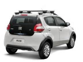 Fiat Mx Fiat Mobi Espiado En M 233 Xico Autocosmos